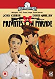 Privates On Parade [DVD]