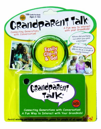 Grandparent Talk - 1