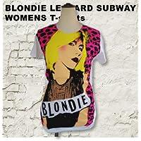(ブロンディ)Blondie ブロンディ subwayレディース Tシャツ