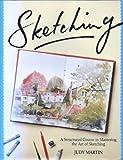 Sketching (0004126165) by JUDY MARTIN