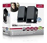 Speedlink-Viora-Aktiver-Lautsprecher-5-Watt-RMS-Ausgangsleistung-stufenloser-Lautstrkeregler-35mm-Anschluss-USB-Stromversorgung