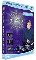 Qui veut gagner des millions ? - Le DVD - 3ème Édition (Edition familiale illustrée) [DVD Interactif]