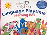 Baby Einstein: Language Playtime Learning Box (Baby Einstein) (0786851686) by TK