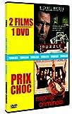 echange, troc BIPACK PUZZLE / ESPRITS CRIMINELS