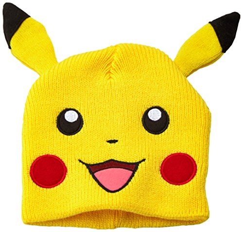 Bioworld - Pokemon Cappello Pikachu