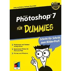 eBook Cover für  Adobe Photoshop 7 f uuml r Dummies Fur Dummies