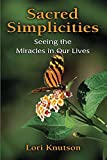 img - for Sacred Simplicties book / textbook / text book
