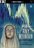 The Holy Mountain [2 DVDs] [UK Import]