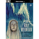 The Holy Mountain - Masters of Cinema series [DVD] [1926]by Leni Riefenstahl