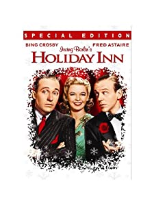 """Cover of """"Holiday Inn (Special Edition)"""""""