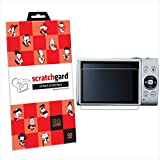 Original Scratchgard Ultra Clear Screen Protector For Canon Powershot Canon IXUS 275 HS