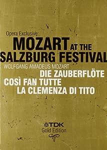 Mozart;Wolfgang Amadeus Opera [Import]