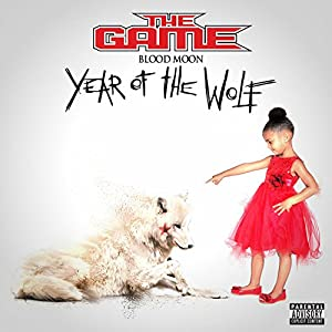 Blood Moon: The Year of the Wolf