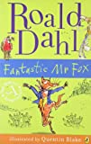 Fantastic MR Fox (0141322659) by Dahl, Roald