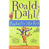 Fantastic Mr Foxby Roald Dahl