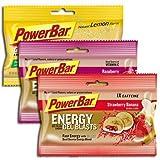 Energy Gel Blasts Straw/banana by POWERBAR [並行輸入品]