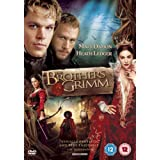 The Brothers Grimm [DVD]by Matt Damon