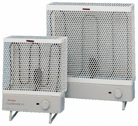DIMPLEX Coldwatcher Heater MPH500WW