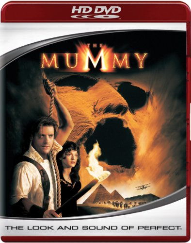 The Mummy / Мумия (1999)