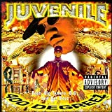 Juvenile 400 Degreez [Explicit Lyrics]