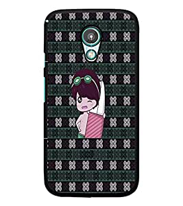 PrintDhaba Cartoon D-3307 Back Case Cover for MEIZU M1 NOTE (Multi-Coloured)