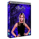 Buffy the Vampire Slayer - Season 4 [DVD]by Sarah Michelle Gellar