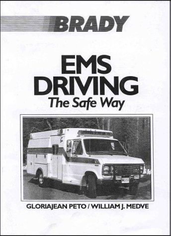 EMS Driving: The Safe Way