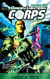 Green Lantern Corps Vol. 4: Rebuild (The New 52) (Green Lantern (Graphic Novels))