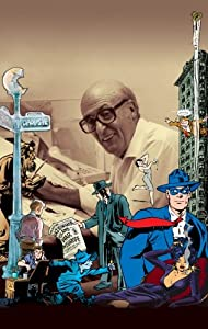 "Cover of ""The Will Eisner Companion"""