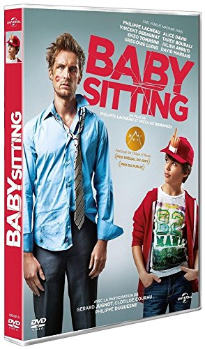 Babysitting [FR Import]