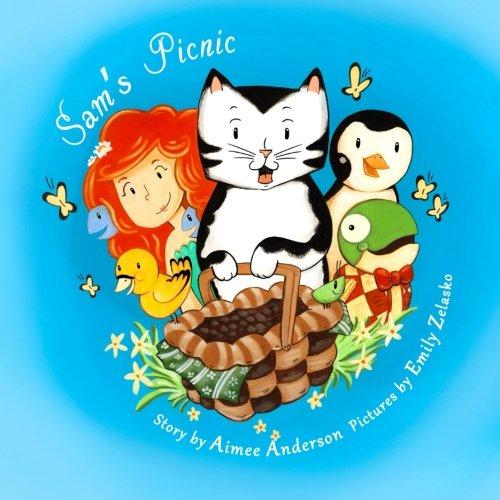 Sam's Picnic (Sam's Adventures)