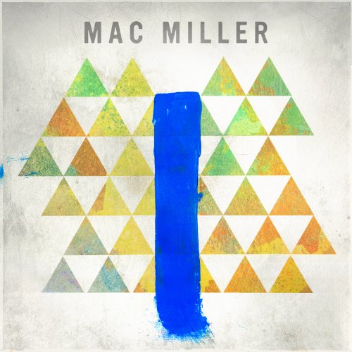 Blue Side Park by Mac Miller