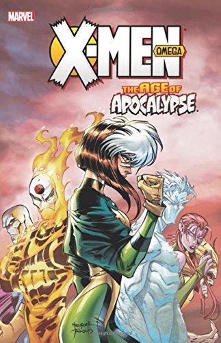 X-Men Age Of Apocalypse 3 Omega