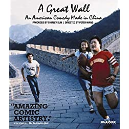 Great Wall [Blu-ray]