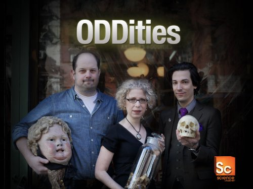 Oddities Season 2