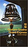 Orient-Express par Greene