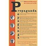 Propagandaby Edward Bernays