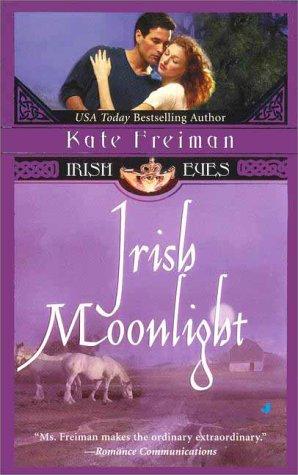 Irish Moonlight (Irish Eyes)