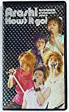 How's it going ? Summer Concert 2003 (初回生産限定) [VHS]