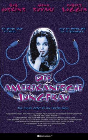 Live Virgin - Die amerikanische Jungfrau [VHS]