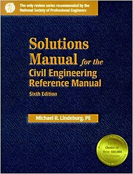 michael lindeburg pe review manual