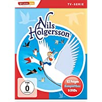 Nils Holgersson -