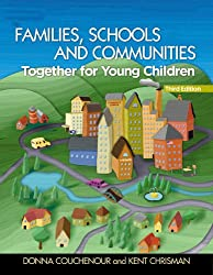 Families Schools and Communities: Together for Young Children by Roe Betty Stoodt-Hill