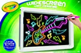 Crayola Widescreen Light Designer, (74-7053)