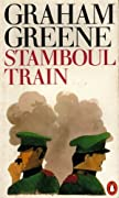Stamboul Train: An Entertainment by Graham Greene cover image