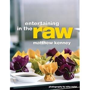 Entertaining in the Raw Livre en Ligne - Telecharger Ebook