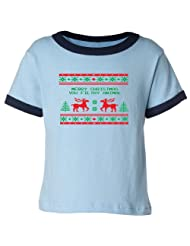 Festive Threads Christmas Sweater Toddler