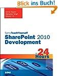 Sams Teach Yourself SharePoint 2010 D...