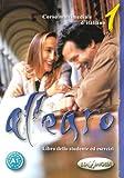 Allegro 1: Corso Multimediale d'italiano - Libro dello Studente ed Esercizi