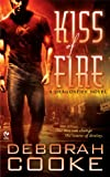 Kiss of Fire (Dragonfire, Book 1)